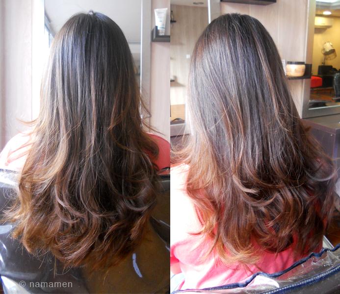 Más de año caen los cabellos